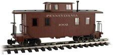 Spur G - Bachmann Caboose Pennsylvania Railroad - 93802 NEU