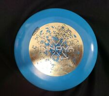 New Innova X Out Factory Second Avery Jenkins 09 World Champion 175g Blue