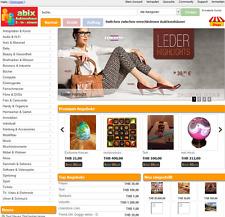 Profi Auktionshaus Anzeigenmarkt Geld Verdienen - Abix TriStar Highend