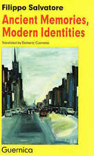 Ancient Memories, Modern Identities: Italian Roots in Contemporary Canadian...