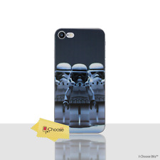 Star Wars Lego Stormtrooper Case/Cover for Apple iPhone 7 Screen Protector 4.7""