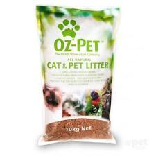 NEW Oz-Pet All Natural Cat & Pet Litter - 10kg