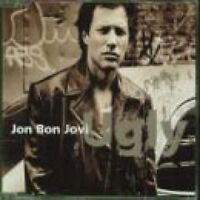Jon Bon Jovi Ugly (1998) [Maxi-CD]