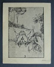 Porno Russian caricature on the Germans Wwi 1914-18 years Wordless novel