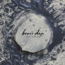 Bear's Den Islands UK vinyl LP album record COMM100-12 COMMUNION RECORDS 2014