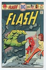 The Flash Vol.26 #236 (8.0) Guest Starring Golden Age Flash And Dr. Fate 1975