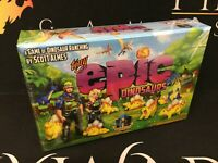 Tiny Epic Dinosaurs - Gamelyn Games (Genuine Sealed)