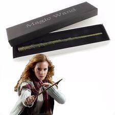 Bacchetta Magica HERMIONE GRANGER di HARRY POTTER Biglietto Platform Omaggio