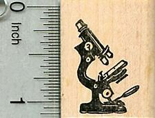 Science Series Amoeba Rubber Stamp