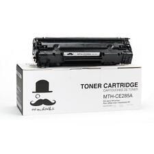 Moustache® 85A CE285A Black Toner For HP LaserJet Pro M1212nf MFP M1214nfh MFP