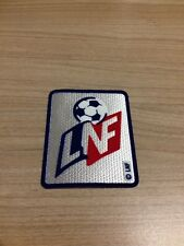 Patch Badge Ligue 1 LNF saison 1997 à 2002