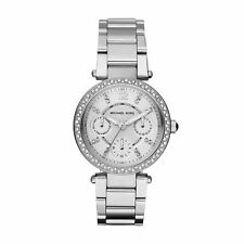 Michael Kors MK5615 Ladies Mini Parker Watch 2 Year