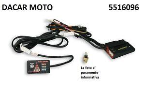 HEAT MASTER controller ENERGY PUMP ATALA HACKER 50 2T LC MALOSSI 5516096