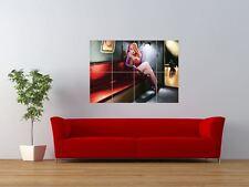 JESSICA RABBIT COMIC CARTOON BABE GIANT ART PRINT PANEL POSTER NOR0043