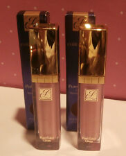 2 x Estee Lauder PURE COLOR LIP GLOSS ~ #47 PINK CHROME ~ Lot of 2