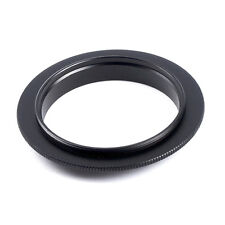 52mm Macro Reverse Adapter Ring for Nikon D3200 D7100 D5300 D610 D90 D810 D700