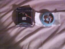 Vintage 1982 AVON E.T. & ELLIOT Decal Soap--NIB UNUSED Collectible RARE