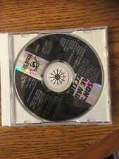 Hudson's CD Game Music Collection '93 Turbografx Turboduo 16 PROMOTIONAL