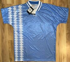 New listing New w/ Tags VINTAGE Adidas France Soccer Jersey BLANK Made in USA Men's Large