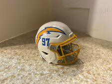Los Angeles Chargers NFL Pocket Pro Helmet 2020 NEW Bosa