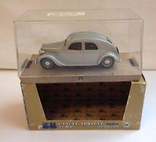 Brumm Revival R58 Lancia Aprillia Berlina 1936  - 1/43 SCALE. Diecast MODEL