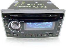 SCION Pioneer Radio Stereo MP3 CD Player T1809 AUX AM FM Satellite OEM Receiver