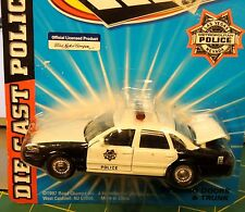 Las Vegas Ford Police 1:43 SCALE MIP !