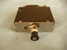 ETA Circuit Breaker Thermal Magnetic 1Pole 100A 28VDC 452-2-K34-FN2-100A