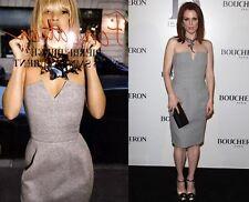 Yves Saint Laurent Spring '08 Strapless Dress Seen On Rihanna..Kate Moss...