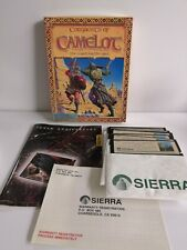 Conquests Of Camelot Jeu Game MS-DOS Sierra