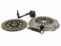 For 2007-2012 Nissan Altima Clutch Kit Exedy 12424TR 2008 2009 2011 2010