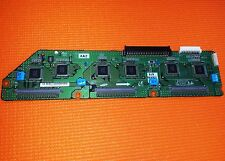 BUFFER per Samsung ps50a558 TV al Plasma ps50a556s2f lj41-05655a lj92-01539a aa2