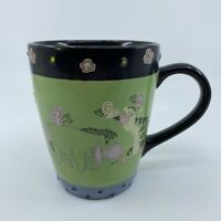 The Disney Store Coffee Cup Mug - Winnie the Pooh's Tigger and Eeyore