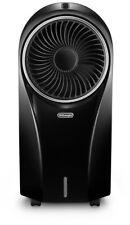 Delonghi enfriador EV250BK portatil 460m3/h negro