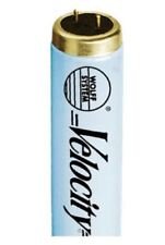 Wolff Velocity Shorter body facial lamps 6 pack F59 80W Bi Pin Tanning Lamp