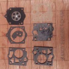 D10-SDC Walbro Carburetor Diaphragm & Gasket Kit Super XL XL12 US Seller