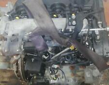 MOTORE FIAT STILO 1.9 JTD 8V. 120CV, (IMPIANTO BOSCH) SIGLA MOTORE: 192A8000