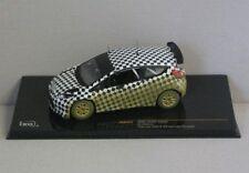 Ford Fiesta S2000 Test Car 2009 (Greystoke Forest) - 1:43 - IXO Models
