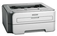 Ricoh Aficio Drucker für Unternehmen