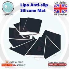10pcs Non Anti Slip Silicone Mat Pad for Lipo Battery - RC FPV Quadcopter