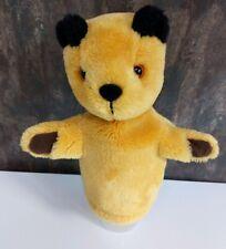Sooty Hand Glove Puppet The Sooty Show Golden Bear Corbett 2014