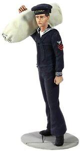 NEW! US Navy Sailor in Winter Dress - Britains #13006 Jack Tars & Leathernecks