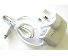 NEW CE Approved Mains Home Wall Plug Charger For iPhone iPad Air Mini iPod White