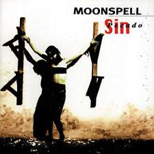 Moonspell - Sin / Pecado (CD 2001)