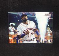 2020 Topps Stadium Club Yordan Alvarez RC Houston Astros Rookie #69