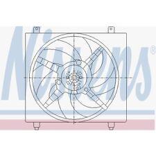 Nissens Lüfter, Motorkühlung Hyundai Matrix 85362 Hyundai Matrix FC