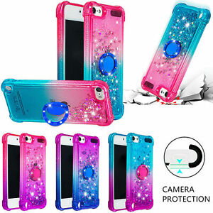 Shockproof Defender Case Cover For Apple iPod Touch 7th & 6th & 5th Generation