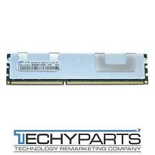 Samsung 4GB 4Rx8 DDR3-1066 PC3-8500R ECC REG 1.5 240-pin Memory M393B5173EHD-CF8
