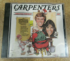 Carpenters Christmas Portrait Format: CD, Album, Mixed, Reissue, Special Edition