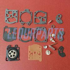 Husqvarna 50R 26L 232R 235R 225R 240 carb repair diaphragm kit WALBRO K10-WAT
